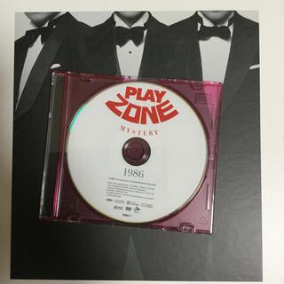 ショウネンタイ(少年隊)の少年隊 PLAY ZONE 「MYSTERY」 1986(ミュージック)