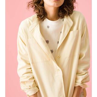 ロンハーマン(Ron Herman)のロンハーマン shirt(シャツ/ブラウス(長袖/七分))