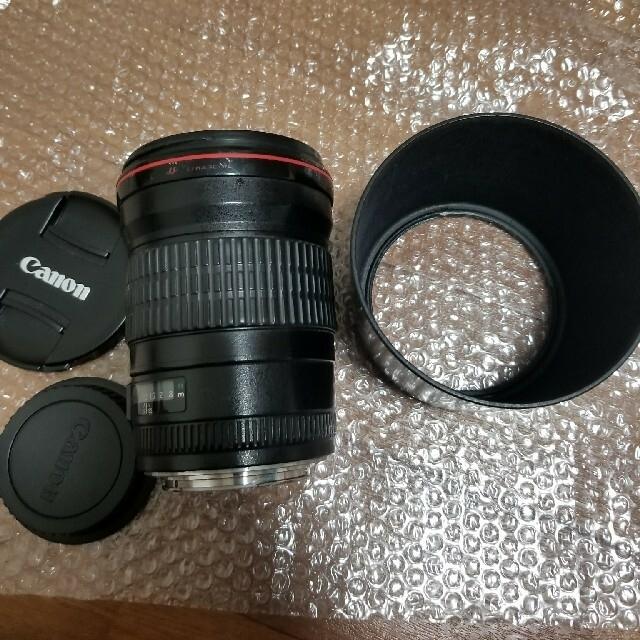 Canon EF135mm F2 L USM スマホ/家電/カメラのカメラ(レンズ(ズーム))の商品写真