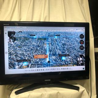 東芝 - TOSHIBA REGZA C8000 32C8000
