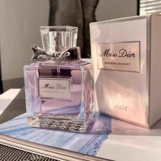 クリスチャンディオール(Christian Dior)のミス ディオール ブルーミング ブーケ 100ml 香水(香水(女性用))