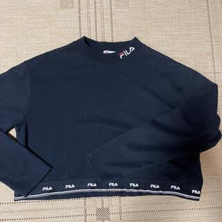 フィラ(FILA)のEMODA × FILA Tシャツ ロンT(Tシャツ(長袖/七分))