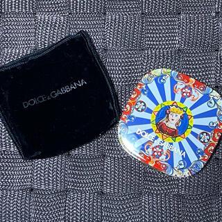 ドルチェアンドガッバーナ(DOLCE&GABBANA)のドルガバ フェイスパウダー(フェイスパウダー)