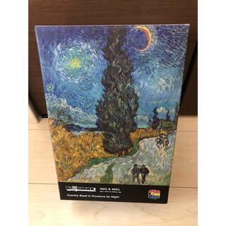 メディコムトイ(MEDICOM TOY)のBE@RBRICK ベアブリック ゴッホ展 Van Gogh 100% 400%(その他)