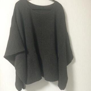 MOGA - MOGAニットセーター