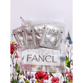 ファンケル(FANCL)のファンケル美容液 コアエファクター(美容液)