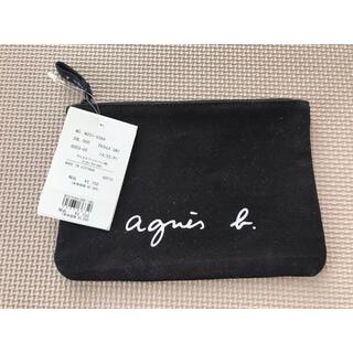 agnes b. - アニエスベー ポーチ