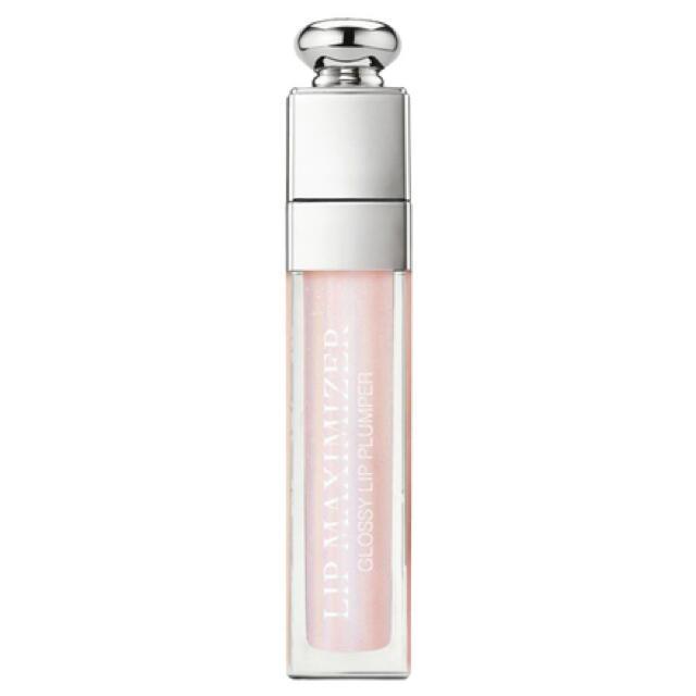 Dior(ディオール)のDior ディオール アディクト リップ マキシマイザー014 プリズマティック コスメ/美容のベースメイク/化粧品(リップグロス)の商品写真