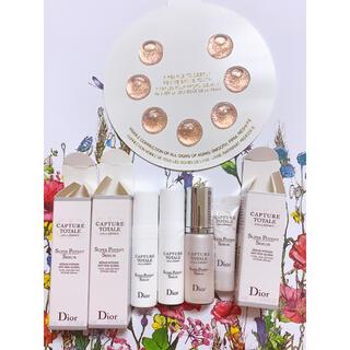 クリスチャンディオール(Christian Dior)のディオールプレステージ カプチュールトータル美容液(美容液)
