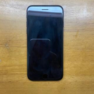 Apple - 美品 iPhone7 本体 中古 128GB ジェットブラック