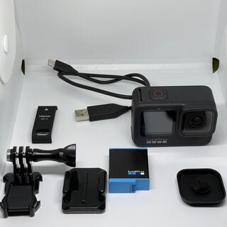 GoPro - GoPro HERO 9 Black Editon 美品 おまけつき