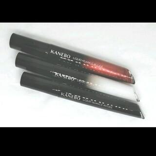 Kanebo - KANEBO ニュアンスルージュセット 新品未使用