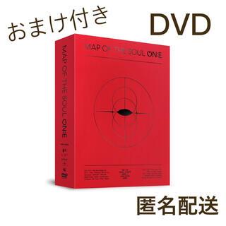 防弾少年団(BTS) - 【DVD】BTS MAP OF THE SOUL ON:E 日本語字幕付き