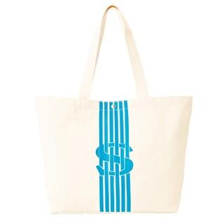 シセイドウ(SHISEIDO (資生堂))の大人のおしゃれ手帖 付録 7月 資生堂パーラー 3ポケット付きビッグトート(ファッション)