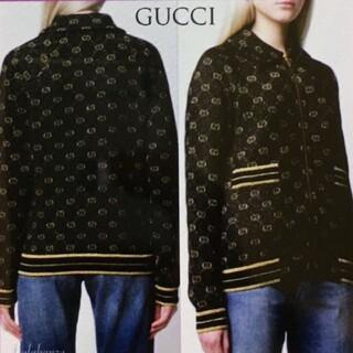 Gucci - 20万 GUCCI  ニットカーデ