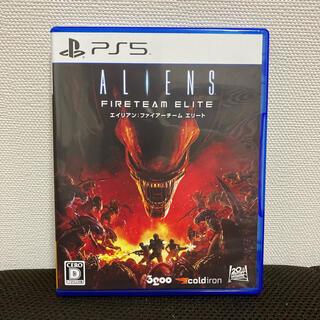 SONY - Aliens:Fireteam Elite(エイリアンファイアーチーム エリー