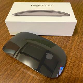 Magic Mouse 2 BLACK(マジックマウス 2 黒)