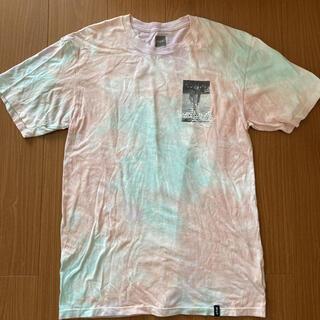 ハフ(HUF)のHUF タイダイTシャツ(Tシャツ/カットソー(半袖/袖なし))