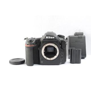 Nikon - 美品 NIKON ニコン D500 ボディ