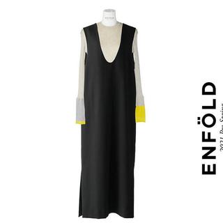 ENFOLD - エンフォルド  ENFOLD  Jumpr SK サイズ38