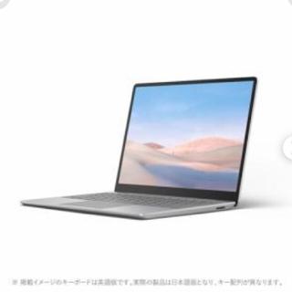 Microsoft - 新品未開封 Surface Laptop Go THH-00020