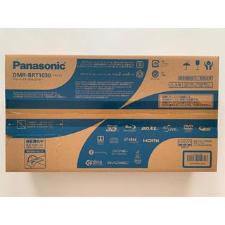 Panasonic - パナソニック ブルーレイレコーダー DMR-BRT1030