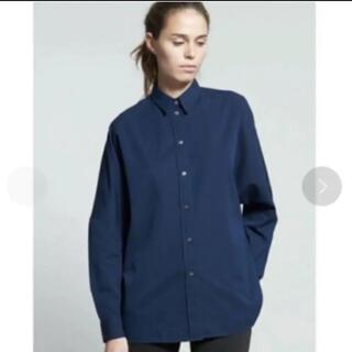 ロンハーマン(Ron Herman)のacne studiosのボリュームスリーブシャツ(シャツ/ブラウス(長袖/七分))