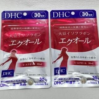 DHC - DHC 大豆イソフラボン エクオール 30日分