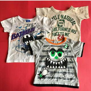 ㉞kids fashon station baby doll など Tシャツ