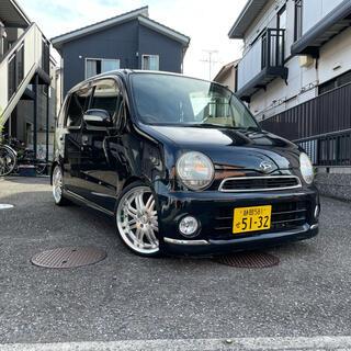 ダイハツ - ムーヴラテ 車検ほぼ2年 静岡