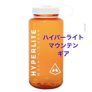 Nalgene - ハイパーライトマウンテンギア ナルゲン 1L