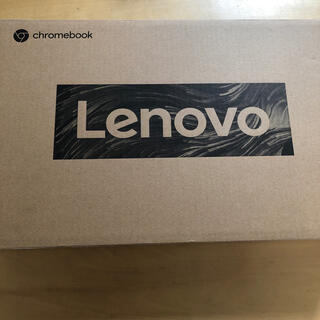 Lenovo - 新品未開封Lenovo IdeaPad Slim350i Chromebook
