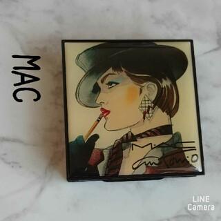 マック(MAC)のMAC♡アントニオロペス リップパレット(口紅)