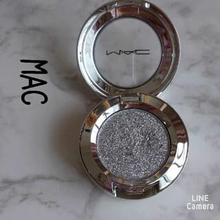 マック(MAC)のM•A•C♡シャイニープリティシャドウ ジャストチリング(アイシャドウ)