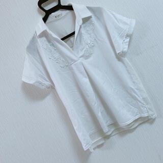 アクシーズファム(axes femme)のTシャツ ブラウス(シャツ/ブラウス(半袖/袖なし))