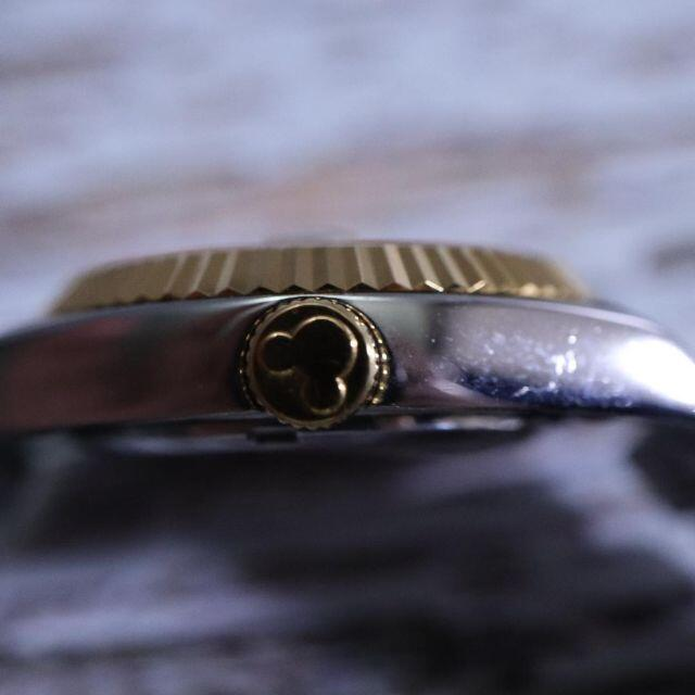 Disney(ディズニー)の【稼働品】 ディズニー ミッキー 85周年 腕時計 レディース クォーツ レディースのファッション小物(腕時計)の商品写真