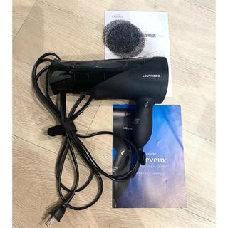 Panasonic - LOUVREDO 復元ドライヤー ダストフィルター・説明書付き 納品書写真あり