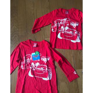 ベビードール(BABYDOLL)のカーズ ロンT お揃いコーデ(Tシャツ/カットソー)