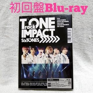 Johnny's - SixTONES TrackONE-IMPACT- Blu-ray