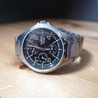 EDIFICE - casio edifice ef-316 メンズ腕時計