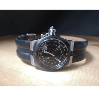 DOLCE&GABBANA - D&G time for leisure メンズ腕時計
