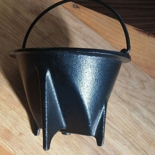 南部鉄器 岩鋳 コーヒー ドリッパー