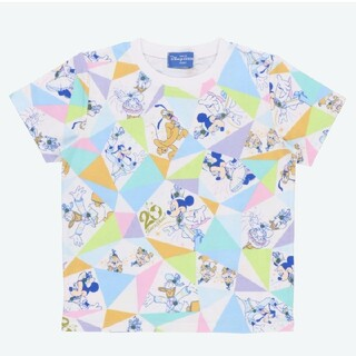 Disney - ディズニーシー20周年 Tシャツ100センチ