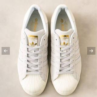 IENA - IENA 【adidas / アディダス】別注 SUPERSTAR◆23センチ