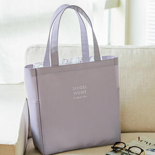 snidel - & ROSY  SNIDEL HOME 超軽量ビッグトート
