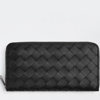 Bottega Veneta - ボッテガヴェネタ 財布 【NEWモデル】ラウンドファスナー 極美品