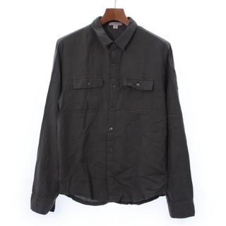 ジェームスパース(JAMES PERSE)のJAMES PERSE カジュアルシャツ メンズ(シャツ)