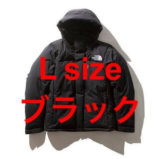 ザノースフェイス(THE NORTH FACE)のTHE NORTH FACE Baltro Light Jacket (K)L(ダウンジャケット)