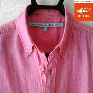 ビームス(BEAMS)の【BEAMS】ビームス×マーティンゴードン×メンズ×シャツ(シャツ)