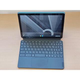 Lenovo - 【中古】Lenovo IdeaPad Duet Chromebook